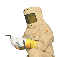 Arc Flash Suits
