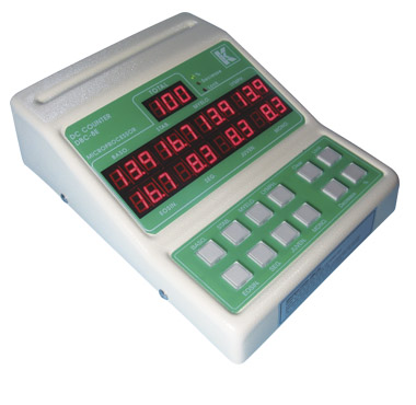 Redbank Electronic Counter
