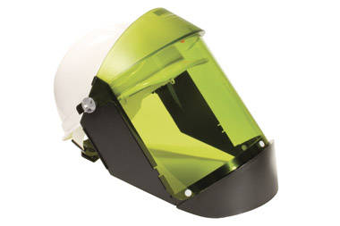 Arc Flash Face Shields Redbank Group Arc Flash Ppe