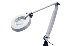 Maggyvue Magnifier Lamp
