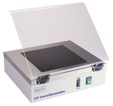 Uv Transilluminator Redbank Group Uv Lab Equipment