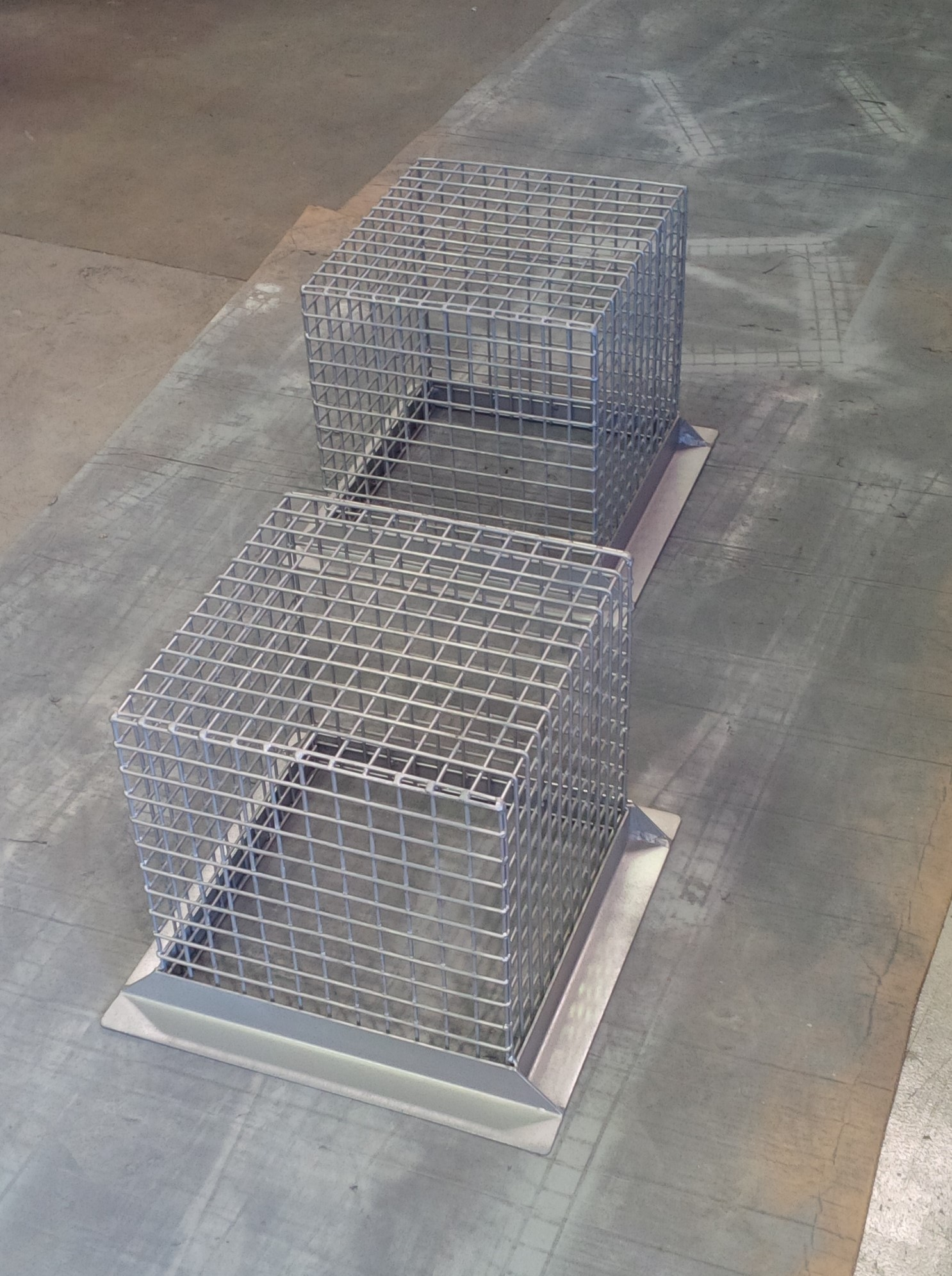 Lighting Cages Amp Guards